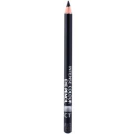 Affect Intense Colour crayon yeux teinte Glitter Black
