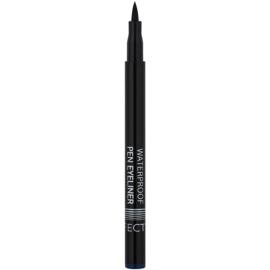 Affect Intense Colour eyeliner waterproof teinte Navy