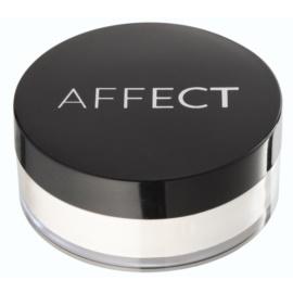 Affect Matte Effect transparentní sypký pudr odstín C-0002 10 g