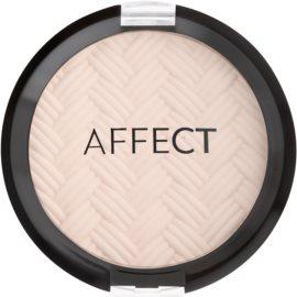 Affect Mineral pudr pro matný vzhled odstín D-0101 10 g