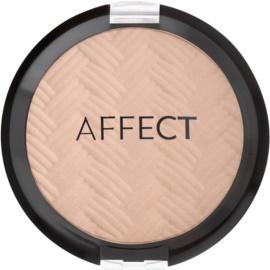 Affect Mineral pudr pro matný vzhled odstín D-0102 10 g