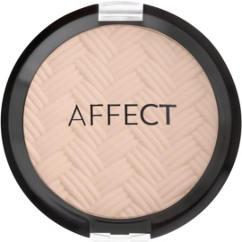Affect Mineral cipria per un finish opaco colore D-0103 10 g