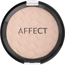 Affect Mineral Puder für mattes Aussehen Farbton D-0103 10 g