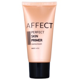 Affect Perfect Skin Mattító és kisimító Primer  20 ml