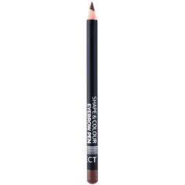 Affect Shape & Colour szemöldök ceruza kefével árnyalat Light Brown
