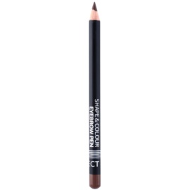 Affect Shape & Colour crayon pour sourcils avec brosse teinte Light Brown