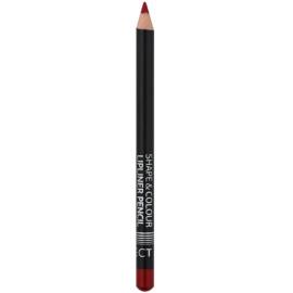 Affect Shape & Colour crayon contour lèvres teinte Royal Red
