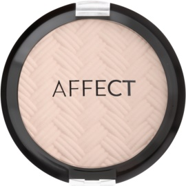 Affect Smooth Finish Kompaktpuder Farbton D-0002 10 g