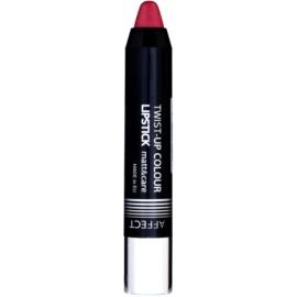 Affect Twist-up Colour pflegender Lippenstift mit Matt-Effekt Farbton Classic