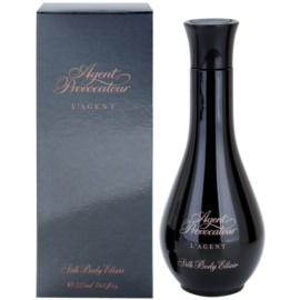 Agent Provocateur L´Agent leche corporal para mujer 225 ml