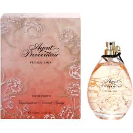 Agent Provocateur Petale Noir Eau de Parfum für Damen 100 ml