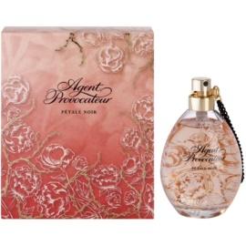 Agent Provocateur Petale Noir Eau de Parfum für Damen 50 ml