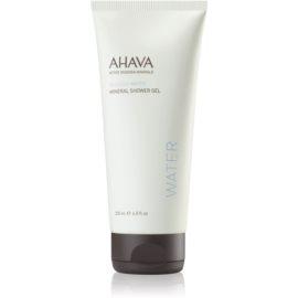 Ahava Dead Sea Water Mineral-Duschgel mit feuchtigkeitsspendender Wirkung  200 ml