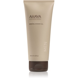 Ahava Time To Energize Men mineralni gel za prhanje  200 ml