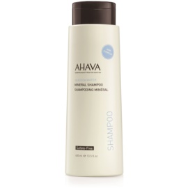 Ahava Deadsea Water mineralni šampon  400 ml