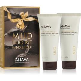 Ahava Dead Sea Mud kozmetični set I.