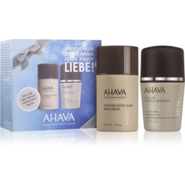 Ahava Time To Energize Men kozmetički set I.