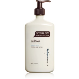 Ahava Deadsea Water Mineral-Bodymilch  500 ml