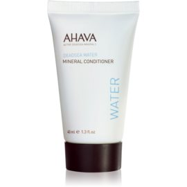 Ahava Dead Sea Water mineralisierender Conditioner  40 ml