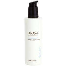 Ahava Dead Sea Water Mineral-Bodymilch  250 ml
