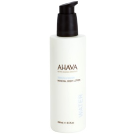 Ahava Dead Sea Water Mineral-Bodymilch  250 ml