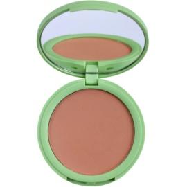 Ahava Mineral Make-Up Care kompaktní minerální pudr odstín Terra-Dark 9 g