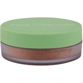 Ahava Mineral Make-Up Care sypký minerální pudr odstín Terra-Dark 5 g