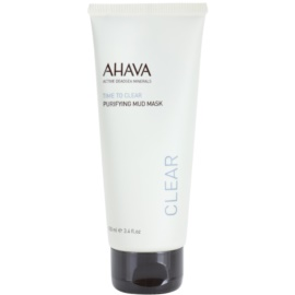 Ahava Time To Clear maska od blata za čišćenje  100 ml