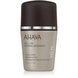 Ahava Time To Energize Men Mineral-Deodorant Roll-On  50 ml