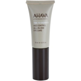 Ahava Time To Energize Men omlazující oční péče (All-In-One) 15 ml