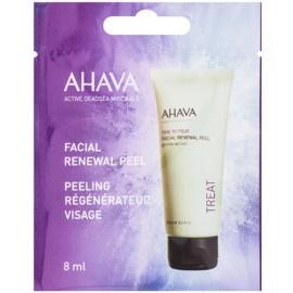 Ahava Time To Treat obnovující peeling na obličej  8 ml