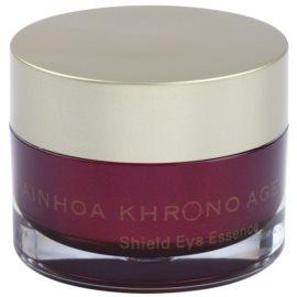 Ainhoa Khrono Age protivrásková oční péče (Shield Eye Essence) 15 ml