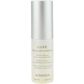 Ainhoa Luxe serum do twarzy z kawiorem  30 ml