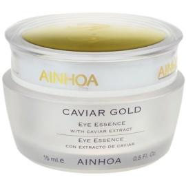 Ainhoa Luxe Gold околоочен гел- крем с хайвер  15 мл.