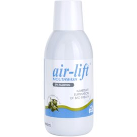 Air-Lift Dental Care apa de gura anti-halena  250 ml