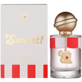 Air Val Candy Crush Sweet eau de parfum para niños 75 ml