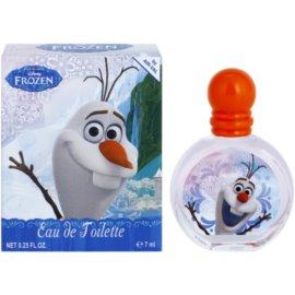 Air Val Frozen toaletní voda pro děti 7 ml