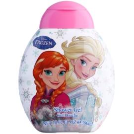 Air Val Frozen sprchový gel pro děti 300 ml