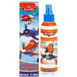 Air Val Planes spray corporal para niños 200 ml