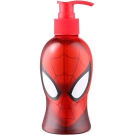 Air Val Ultimate Spiderman Duschgel für Kinder 250 ml