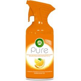 Air Wick Pure Mediterranean Sun odświeżacz w aerozolu 250 ml