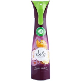 Air Wick Life Scents Summer Delights spray lakásba 210 ml