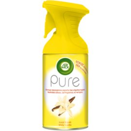 Air Wick Pure White Vanilla Parfum d'ambiance 250 ml