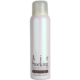 AirStocking Diamond Legs Toning Stockings in Spray SPF 25 Shade 9 - 5 Natural 120 g