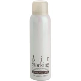AirStocking Diamond Legs tonizáló harisnya spray formában SPF 25 árnyalat Dance 120 g