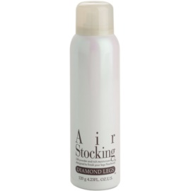 AirStocking Diamond Legs Toning Stockings in Spray SPF 25 Shade Dance 120 g