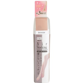 AirStocking Leg Make-up fond de teint jambes teinte Bronze 20 g
