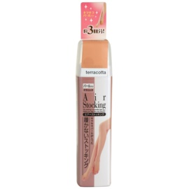 AirStocking Leg Make-up make-up na nohy odtieň Terracotta 20 g