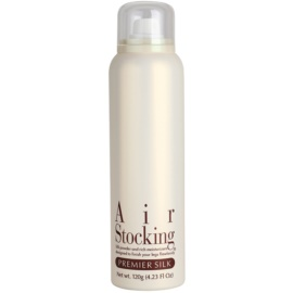 AirStocking Premier Silk tonizáló harisnya spray formában árnyalat Natural 120 g