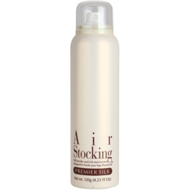 AirStocking Premier Silk medias con color en spray  tono Terracotta 120 g